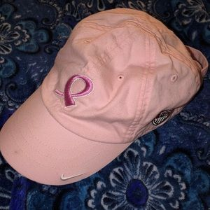 Nike Breast Cancer Hat